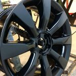 Vehicle rims